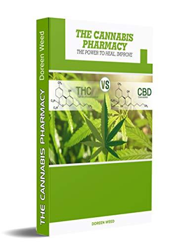 THE CANNABIS PHARMACY OIL: Cannabis...