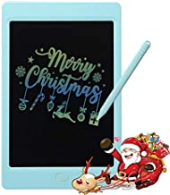 WINDEK LCD Writing Tablet Colorful Screen 10 inch, Electronic Writing & Drawing Doodle Board, Kids Drawing Tablet, Writing Pad & Memo Board for Kids and Adults