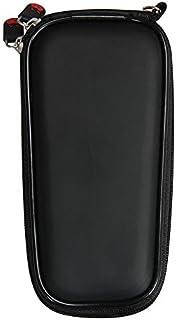 Hermitshell - Estuche rígido de goma EVA para ratón Microsoft Arc Touch, tamaño compacto, ideal para ...