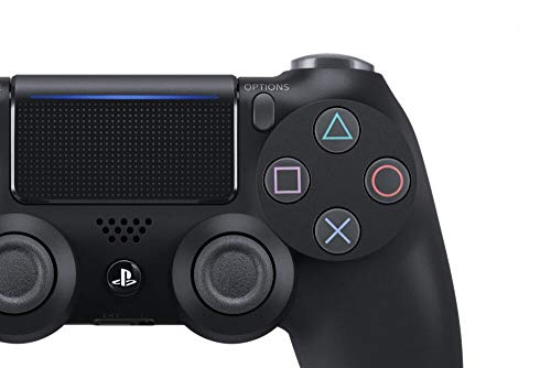 PlayStation 4 – DualShock 4 Wireless Controller, Schwarz - 10