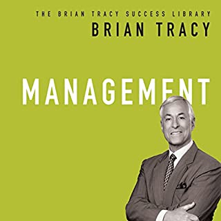 Management     The Brian Tracy Success Library              By:                                                                                                                                 Brian Tracy                               Narrated by:                                                                                                                                 Brian Tracy                      Length: 2 hrs and 28 mins     35 ratings     Overall 4.7