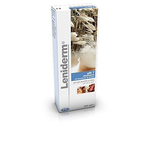 CIF Leniderm-Shampoo 250 ml Vet