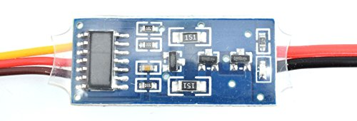 Apex RC Products RC Remote Electronic AUX Channel On/Off Switch #9025