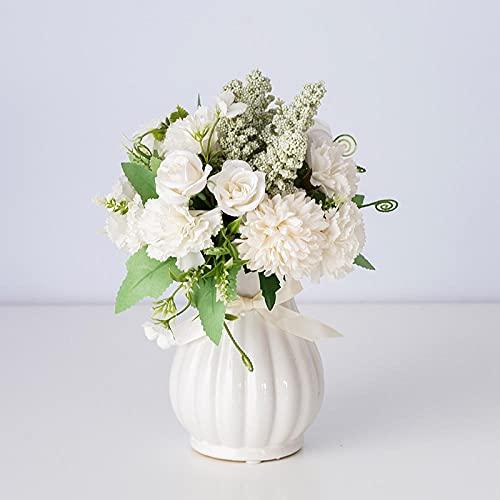 lidl kwiaty na dzień babci