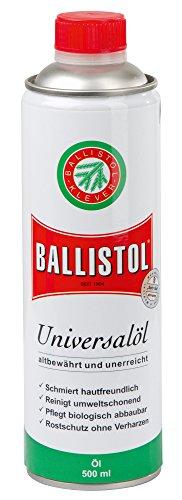 Ballistol Huile Universelle pour Élevage/Agriculture Urbaine