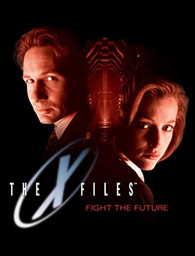 The X-Files: Fight the Future (English Edition)