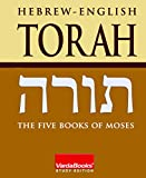 Hebrew-English Torah: the Five...