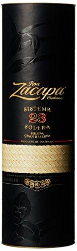 Ron Zacapa 23 Jahre Rum (1 x 1 l) - 4