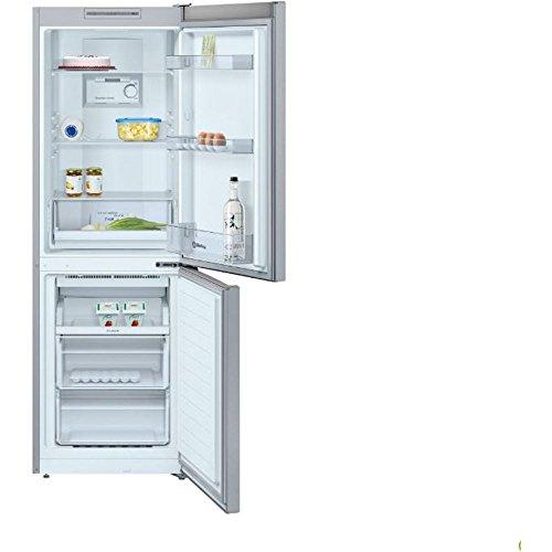 Balay 3KF6551MI Independiente 279L A+ Acero pulido nevera y congelador