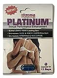 #1 New Platinum 1875mg Power Man Stamina Enhancement Pill 6 Pills