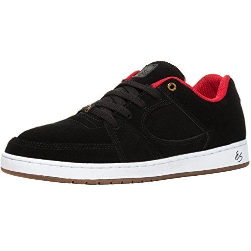 Herren Skateschuh Es X Grizzly Accel Slim Skate Shoes