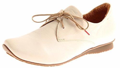 Think! Halbschuhe Sommer Schnürer Damenschuhe Sneaker Schuhe Leder 86975 EU 38