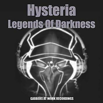 Legends of Darkness