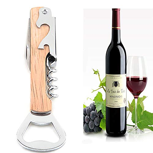 Multifunctional Bottle Opener Household Can Openers Food Can Lid Tin Openers Kitchen Gadget
