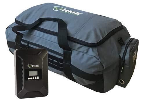 HME Scent Slammer Ozone Eliminator with Duffle Bag