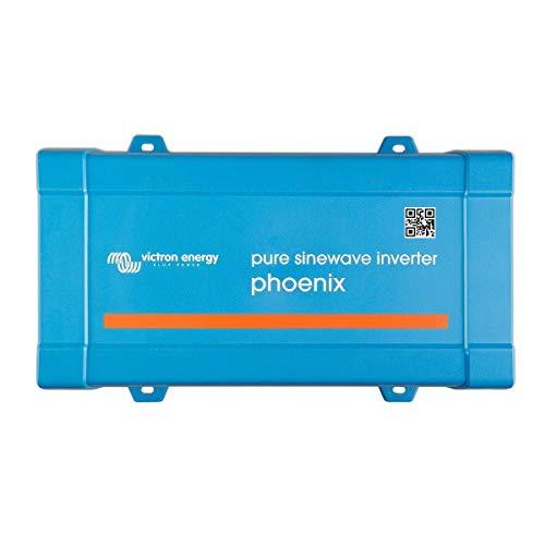 Victron Energy PIN245010200 Wechselrichter 24/500, 230 V