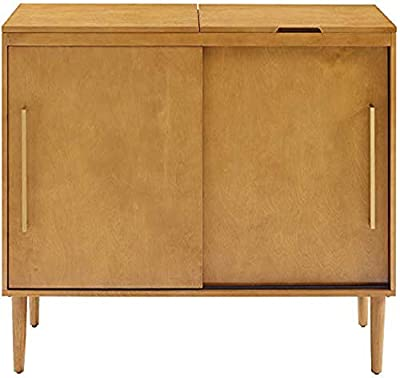 Crosley Furniture Everett Mid-Century