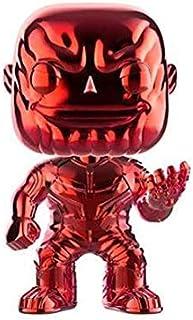 Funko Pop! Marvel Infinity War Thanos, Action Figure - 36220