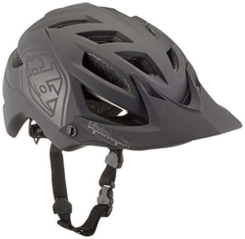 Troy Lee Designs A1 Drone Adult All-Mountain Bike Helmet with TLD...