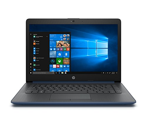 HP 14-cm0004la Laptop 14″ HD, AMD A6-9225 2.6GHz, 4GB RAM, 1TB HDD, Gráficos AMD Radeon R4, Windows 10
