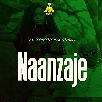 Naanzaje (feat. Maua Sama)