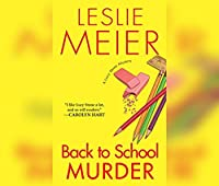 Back to School Murder (Lucy Stone)
