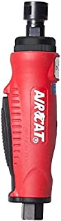 AIRCAT 6201 Composite Quiet Straight Die Grinder