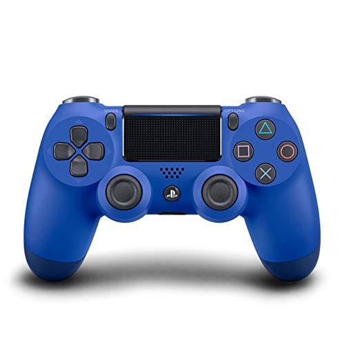 SDSAD Wireless Controller für Playstation 4 L Ocean Wave Blue