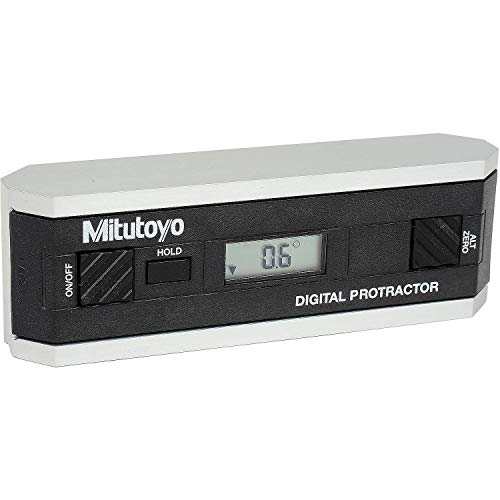 Mitutoyo 950-317 DIGITAL PROTRACTOR, PRO 360, NO OUTPUT