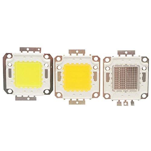 10W 20W 30W 50W 100W Blanco / Blanco cálido / Luz LED...