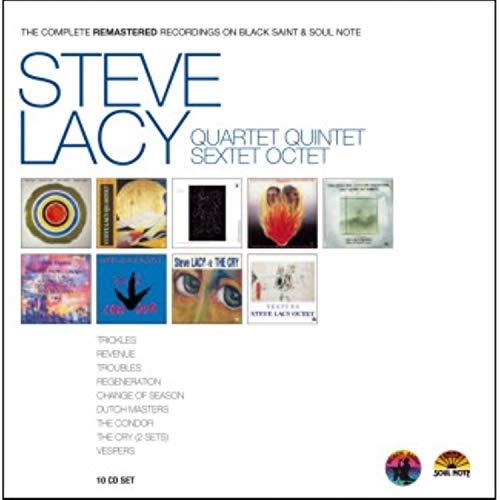 Steve Lacy