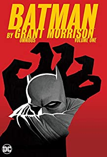Batman by Grant Morrison Omnibus Volume 1 (1401282997)   Amazon price tracker / tracking, Amazon price history charts, Amazon price watches, Amazon price drop alerts