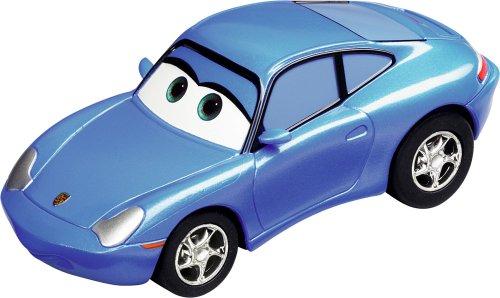 "carrera Go!!! - voitures pour circuit - 1/43 eme analogique - Go!!! Disney Cars ""Sally"""