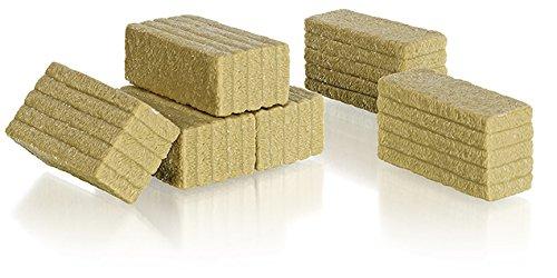 Bottes carrées, 6 pièces