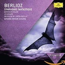 Berlioz: Sym Fantastique / Benvenuto Cellini