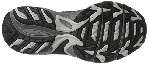 ASICS Men's Gel-Venture 5-M, Black/Onyx/Charcoal, 11 M US