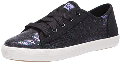 Girls Sequin Canvas Shoes