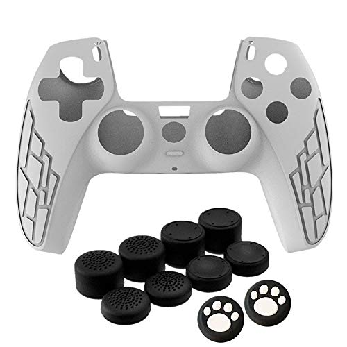 PS5 Silicone Controller Skin, PS5 C…