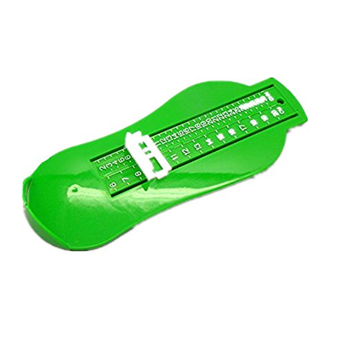 Top Shoe Measuring Devices