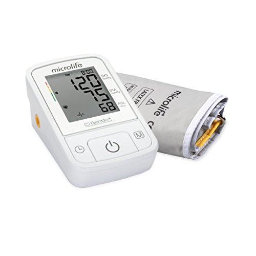 Wepa Aponorm Basis Control Oberarm Blutdruckmessgerät 3. Generation