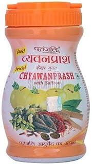 1 pc. Patanjali Special Chyawanprash, 1 Kg with Saffron