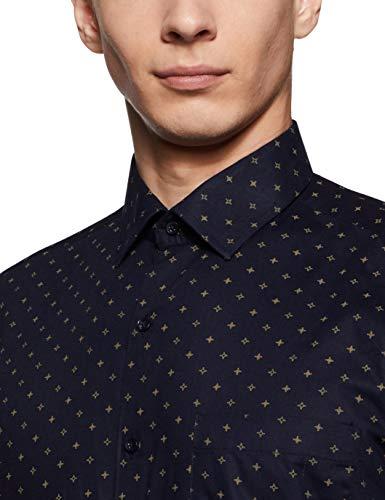 Diverse Men's Regular Formal Shirt