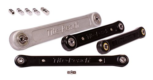 """Tite-Reach Extension Clamp Tool Holds ¾"""" Nuts Bolts and Large Compression Clamps"""