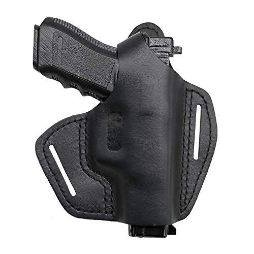 MAYMOC The Defender Pistola Cuero Funda cinturón