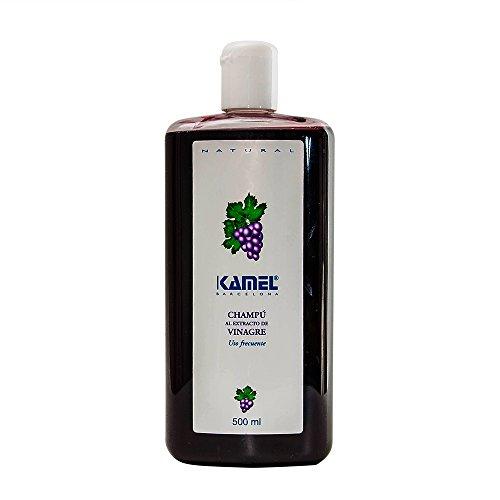 Kamel Shampoo, Essigextrakt, 500 ml