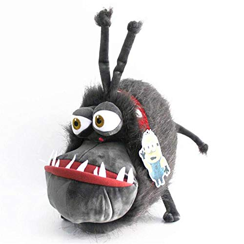 letaowl Plüschtier 25cm große Größe Hund Minions Cartoon gefüllt & Plüsch Tiere gefüllte Tiere & Plüsch Geschenk Spielzeug für Kinder Kinder Jungen Mädchen