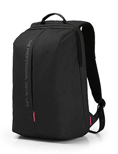 """BAGSMART Zaino affari del computer portatile per notebook adatta fino a 15,6"""" Borse da viaggio Daypack 31.5 x 19 x 46 cm"""