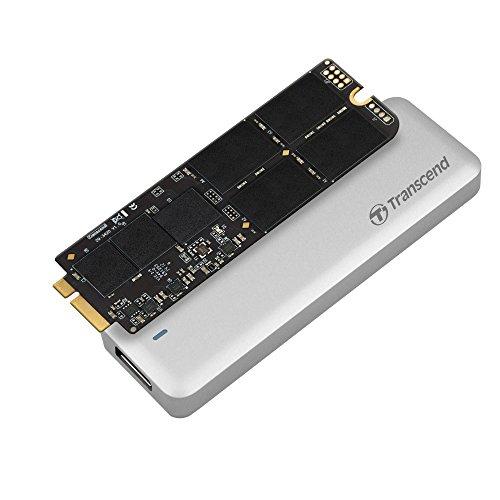 Transcend SSD MacBook Pro (Retina) 13インチ専用アップグレードキット SATA3 6Gb/s 480GB 5年保証 JetDrive / TS480GJDM720