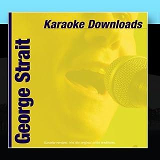 Karaoke Downloads â?? George Strait