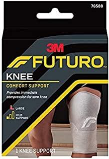 Best Futuro Comfort Lift Knee Support, Large Review